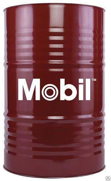Моторные масла Mobil Delvac™ - Изображение 1