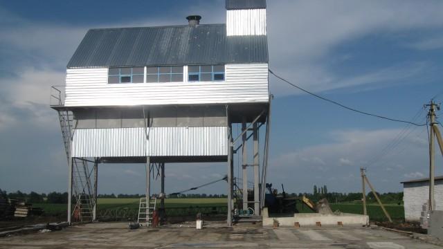 Реконструкція, ремонт, будівництво ЗАВ, КЗС зерноочисних комплексів - Изображение 2