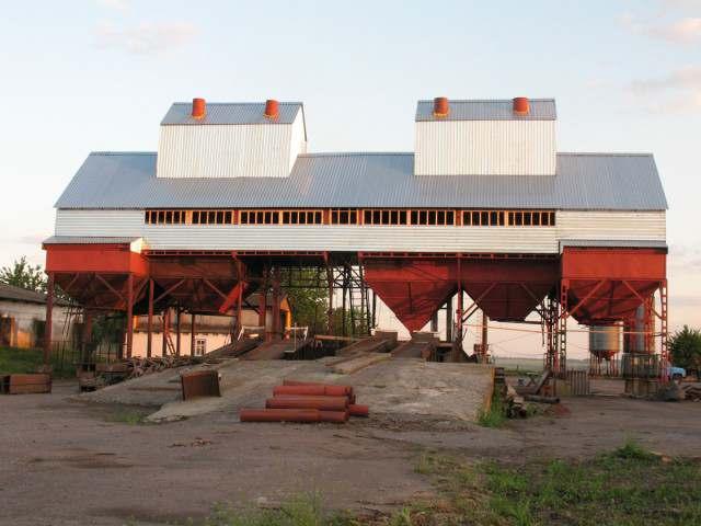 Реконструкція, ремонт, будівництво ЗАВ, КЗС зерноочисних комплексів - Изображение 3