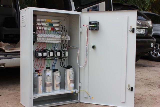 Конденсаторные установки УКРМ 10 - 1000 кВАр - Изображение 1