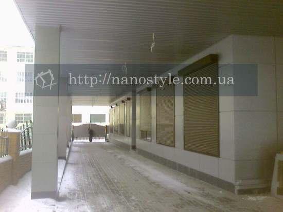 Ролеты Киев (роллеты) защитные на окна, двери и в гараж. - Изображение 3