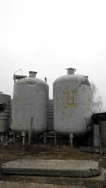 Выкуп емкостей резервуаров цистерн и мн.др - Изображение 3