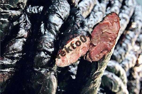 ƒомашн¤¤ колбаса. 100% натуральна¤ и домашн¤¤! - »зображение 3