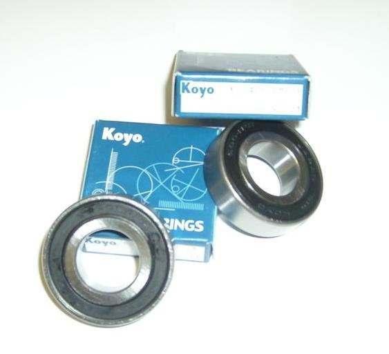 подшипники KOYO шариковые радиально однорядные закрытого типа - Изображение 2