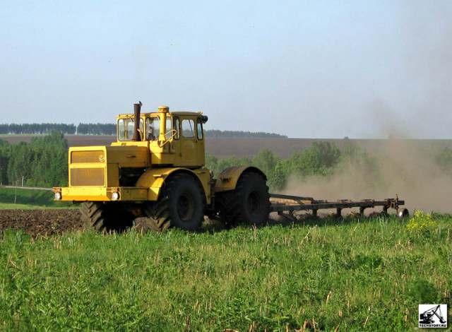 Услуги по обработке почвы: вспашка, дискование, пахота, дисковка, оранка - Изображение 1