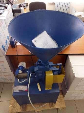 Продам экуструдер шнековый КЭШ-2 220В. - Изображение 2