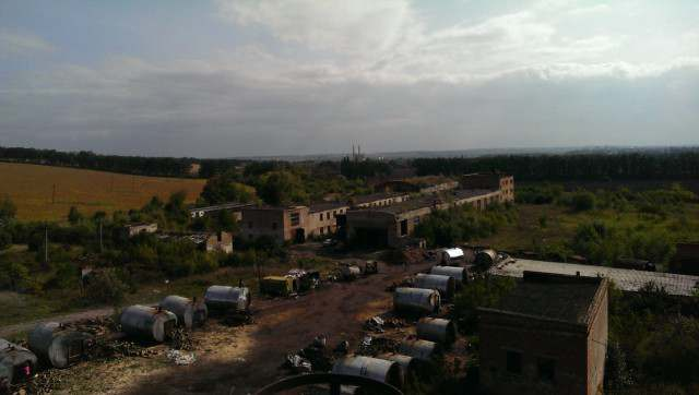 Промышленная площадка 13 га в Черкасской области - Изображение 3
