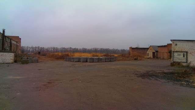 Промышленная площадка 13 га в Черкасской области - Изображение 4