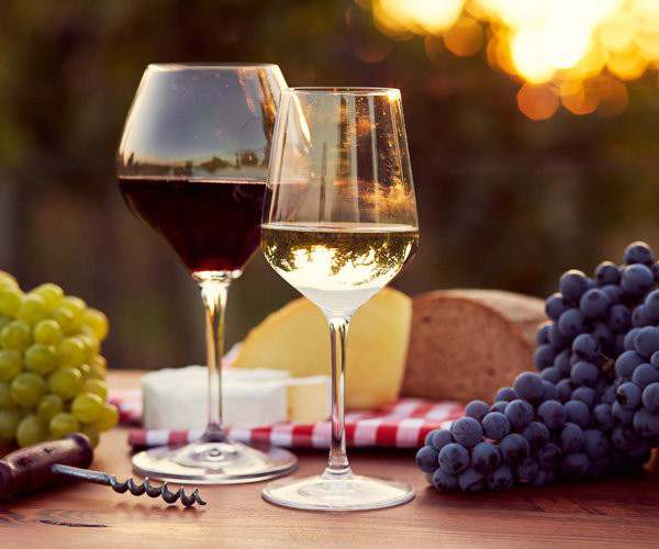 Як вибрати натуральне вино?