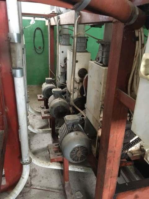 Продам Мельницу Р6-АВМ-15, МВ - 600, Эллис, 600 кг в час - Изображение 3