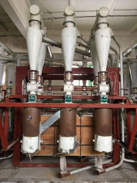 Продам Мельницу Р6-АВМ-15, МВ - 600, Эллис, 600 кг в час - Изображение 1