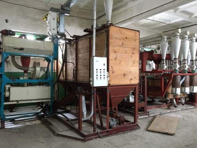 Продам Мельницу Р6-АВМ-15, МВ - 600, Эллис, 600 кг в час - Изображение 6