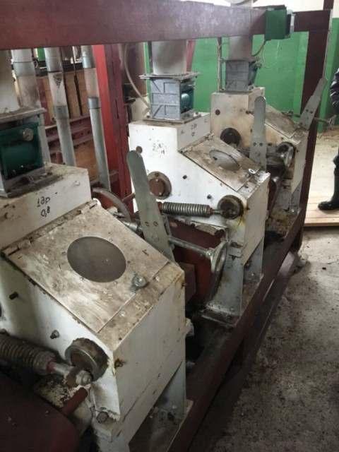 Продам Мельницу Р6-АВМ-15, МВ - 600, Эллис, 600 кг в час - Изображение 4