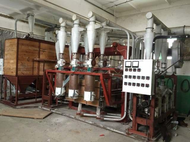 Продам Мельницу Р6-АВМ-15, МВ - 600, Эллис, 600 кг в час - Изображение 2