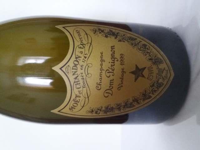 Шампанское Dom Perignon - Изображение 2