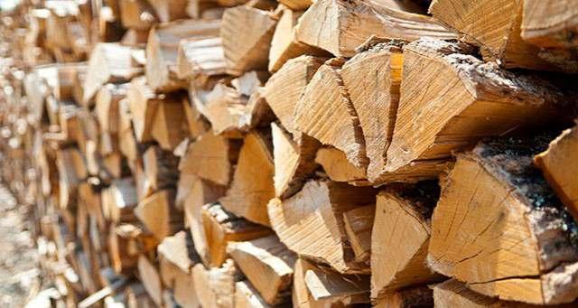 Продам колотые дрова - Изображение 1