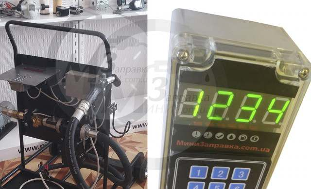 Система дозирования моторного масла - Изображение 5