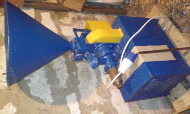 Кормоэкструдер шнековый КЭШ- 2  220 В . 40 кг/час - Изображение 1