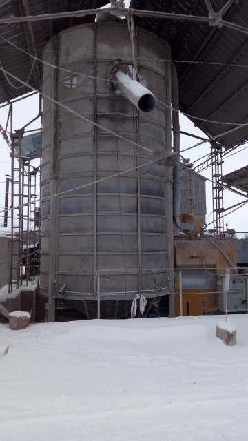Мобильная зерносушилка Mecmar S 45/ 370 F - Изображение 3
