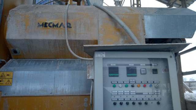 Мобильная зерносушилка Mecmar S 45/ 370 F - Изображение 2