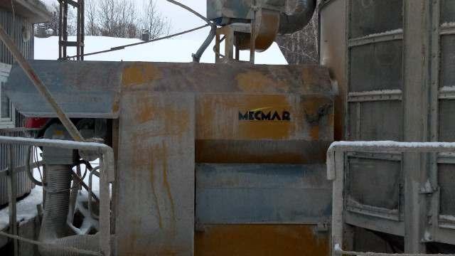 Мобильная зерносушилка Mecmar S 45/ 370 F - Изображение 5