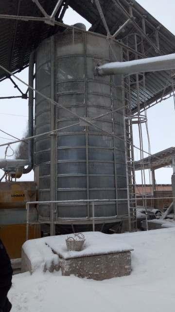 Мобильная зерносушилка Mecmar S 45/ 370 F - Изображение 4