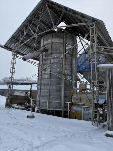 Мобильная зерносушилка Mecmar S 45/ 370 F - Изображение 12