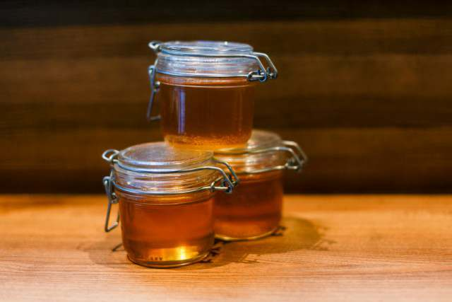 Продам мед оптом 3 тонни - Изображение 1