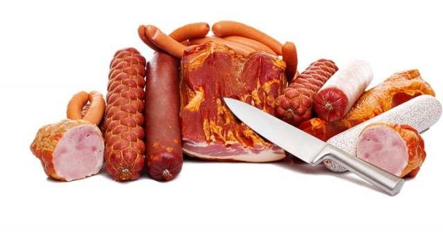 Колбасы, копчености, консервы, Запорожская обл - Изображение 2